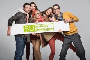 Despre Scribant Distribution